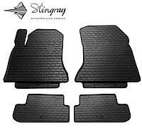 Килимки гумові для INFINITI Q30 15- (кт-4 шт) (STINGRAY)