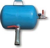 Баллон – инфлятор, взрывной бустер, 30 литров Coton-4