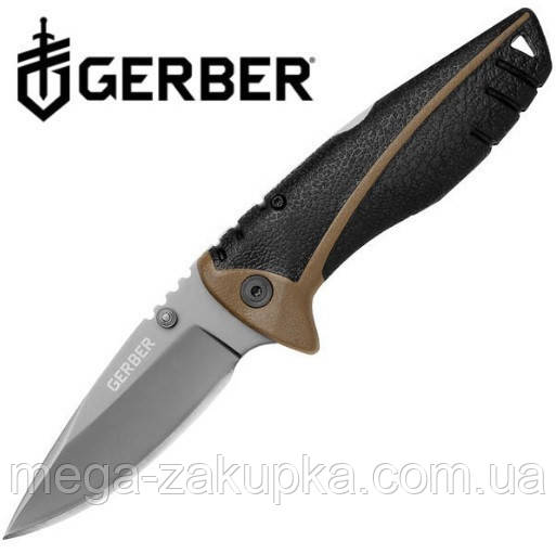 Нож складной GERBER 117