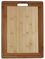 Доска разделочная Dynasty Wooden 40х29см