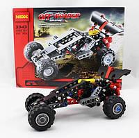 Конструктор Decool Внедорожник, 118 деталей, Лего Lego