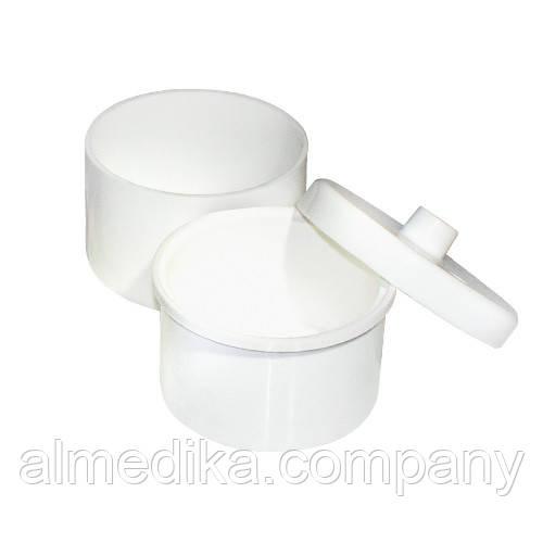 Контейнер полимерный КДПО-2-0,2 (без отверстия в крышке)