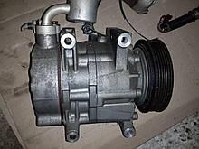 Компрессор кондицонера Nissan Primera P12 XTrail T30 QR20DE QR25DE 92600AU010 92600AU01B 92600AU01C 92600AU000
