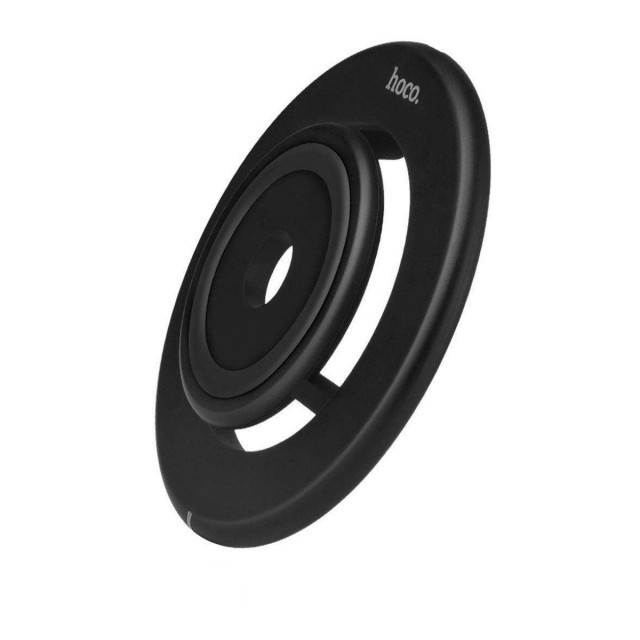 БЗУ Hoco CW9 Exalted wireless charger 2A Black
