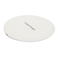 БЗУ Awei W5 QI Wireless Charger 1A White, фото 3