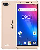 """Ulefone S1 Pro 5,5"""" 18:9 MT6739 4 ядра 1 GB RAM 16 GB ROM 13MP 3000 мАч Gold, фото 1"""