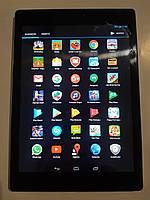 Четырехъядерный планшет диагональ  7,85 дюймов Prestigio PMT7077 3G