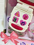 Дитячий мобільний телефон, фото 6