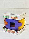 Сортер кулька для дітей, фото 2