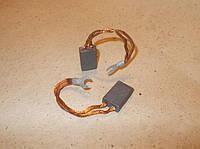Щетки МГ 10х16х32 К1-3 5В 130мм меднографитовые, фото 1