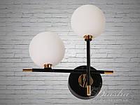 Настенно-потолочный светильник в стиле Loft&6009/2