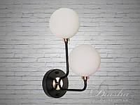 Настенно-потолочный светильник в стиле Loft&6044/2