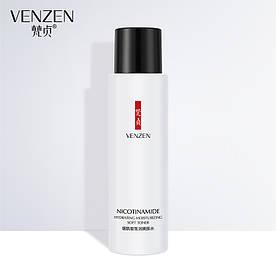 Тонік для обличчя з нікотинамідом VENZEN Nicotinamide Hydrating Moisturizing Soft Toner (120мл)