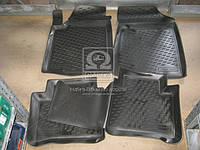 Коврики в салон автомобиля Nissan Teana 2008- (арт. pp-191), rqv1