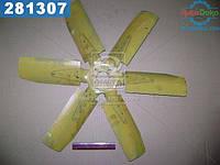 ⭐⭐⭐⭐⭐ Вентилятор системы охлаждения СМД 31 крыльчатый (производство  Украина)  72-13010.01