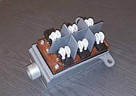 БММ 1-1 (6х2) - Бокс кабельный междугородный 6-парный, фото 1