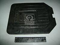Фартук колеса заднего (производство БРТ) (арт. 2121-8404312Р)