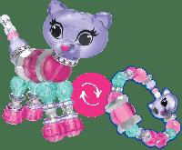 Фигурка браслет Twisty Pets. Игрушка-браслет для девочек Твисти Петс MAGICAL BRACELET (микс моделей)