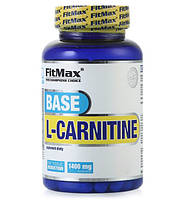 Жиросжигатель FitMax Base L-Carnitine, 60 капсул