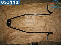 ⭐⭐⭐⭐⭐ Держатель колеса запасного ГАЗ 2705 (производство  ГАЗ)  2705-3105010