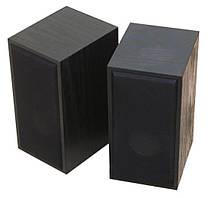 Компьютерные деревянные колонки акустика SW-101