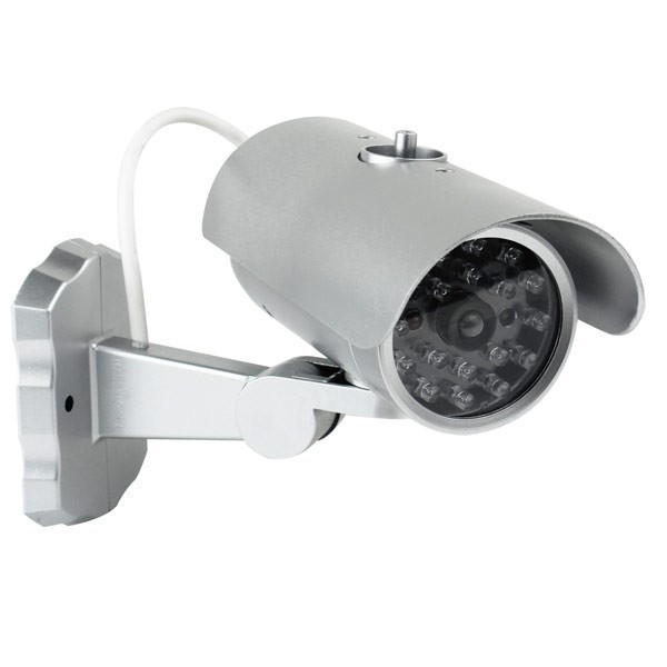 Камера видеонаблюдения муляж обманка PT1900