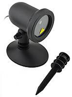 Уличный лазерный проектор Star Shower 909, фото 1