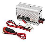 Преобразователь напряжения(инвертор) 12-220V 500W