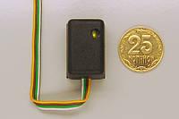 Датчки удара+наклона+перемещения для банкоматов и торговых автоматов Spider STMS (н/р)
