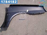 ⭐⭐⭐⭐⭐ Крыло ВАЗ 2109 переднее левое (производство  НАЧАЛО) 2108, 21093-8403011