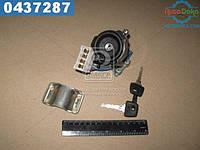 ⭐⭐⭐⭐⭐ Замок зажигания ГАЗ 3110 (8 выводов) (производство  Россия)  3110-3704010