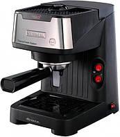 Кофеварка Эспрессо с функцией капучинатора Ariete 1339, фото 1