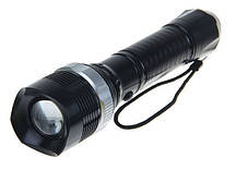 Большой ручной фонарик 8809