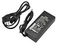 Блок питания HP UKC 19V 4.74A 90W 7.4x5.0 мм + кабель питания, фото 1