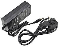 Блок питания UKC 12V 6A + кабель питания, фото 1