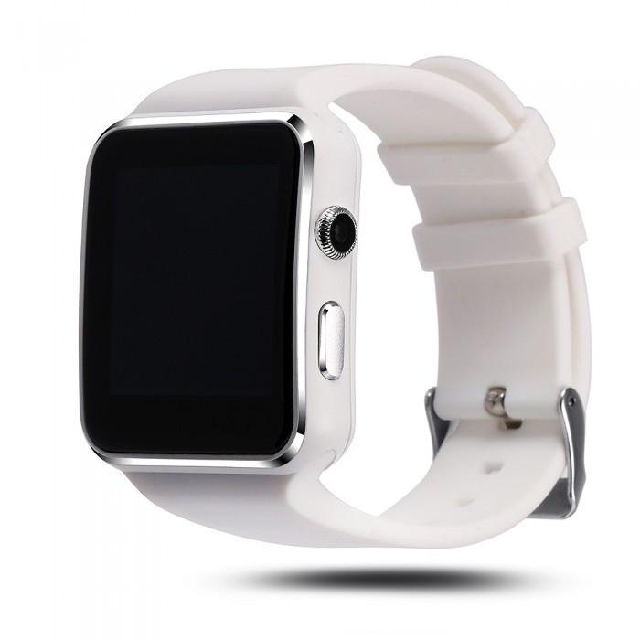 Смарт-часы UWatch X6 White