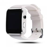 Смарт-часы UWatch X6 White, фото 1