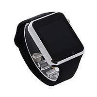 Смарт-часы Smart Watch A1 Silver, фото 1