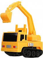 Индуктивный игрушечный автомобиль Inductive Truck, фото 1
