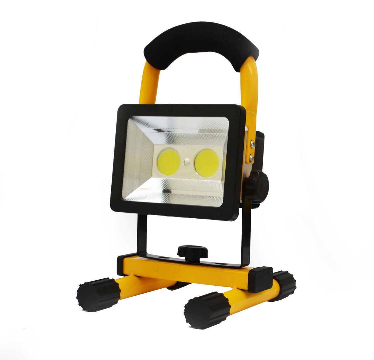 Ручной прожектор 901 30W