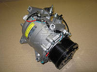 Компрессор кондиционера HONDA ACCORD VII, CR-V (производство Nissens) (арт. 89242), AHHZX