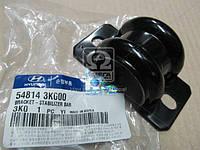 Скоба втулки стабилизатора (производство Mobis) (арт. 548143K000)