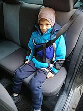 Адаптер ремня безопасности, фото 3