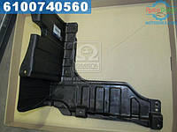 ⭐⭐⭐⭐⭐ Защита двигателя пра. HYUN ELANTRA 11- (пр-во Mobis) ХЮНДАЙ,и30, 291203X000