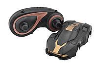 Радиоуправляемая игрушка CLIMBER WALL RACER MX-01 Антигравитационная машинка на р/у черная, фото 1