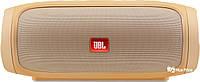 Портативная bluetooth колонка JBL Charge 4 Золотой (реплика), фото 1
