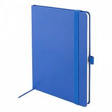 Діловий щоденник напівдатований AXENT 8602-20-07 Partner Strong 125*195 блакитний (1)