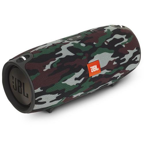 Беспроводная Bluetooth Колонка JBL Xtreme mini (реплика) Camouflage