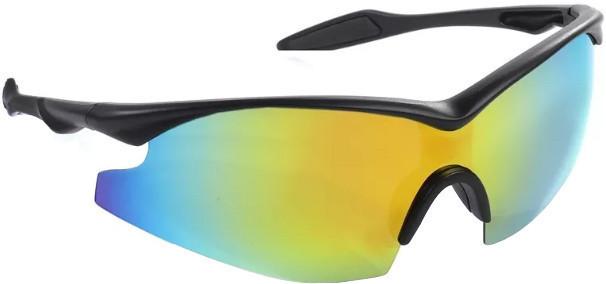 Сонцезахисні поляризовані антиблікові окуляри Bell Howell Tac Glasses