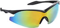 Сонцезахисні поляризовані антиблікові окуляри Bell Howell Tac Glasses, фото 1